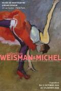 Collection Weisman & Michel au Musée de Montmartre
