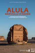 AlUla : merveille d'Arabie à l'Institut du Monde Arabe