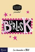 BurlesK à La Divine Comédie