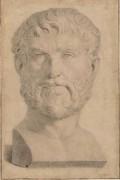 Poussin, Géricault, Ingres : à l'école de l'antique au Cabinet des Dessins Jean Bonna
