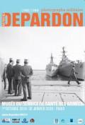 Raymond Depardon : 1962-1963, photographe militaire au Musée du Service de Santé des Armées