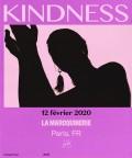 Kindness à la Maroquinerie