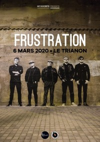 Frustration au Trianon