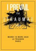 I Prevail au Trianon