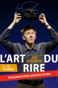 L'Art du rire par Jos Houben - Prolongations