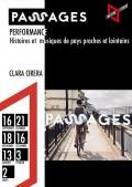 Passages au Théâtre-Studio d'Alfortville