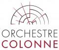 Logo de l'Orchestre Colonne