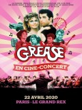 Ciné-concert « Grease » au Grand Rex