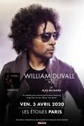William DuVall aux Étoiles