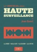 Haute surveillance au Théâtre Pixel