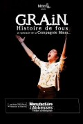 G.R.A.i.N, Histoire de fous à la Manufacture des Abbesses