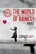 The World of Banksy au Centre Expo Lafayette-Drouot