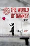 The World of Banksy au Centre Expo Lafayette-Drouot