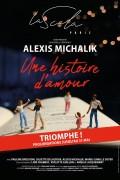 Une histoire d'amour à La Scala Paris