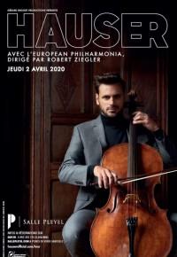 Hauser Salle Pleyel