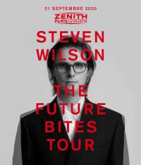 Steven Wilson au Zénith