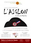 L'Aiglon, l'ombre de Napoléon au Théâtre La Croisée des Chemins