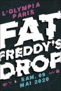 Fat Freddy's Drop à l'Olympia