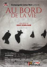 Au bord de la vie au Théâtre Darius Milhaud
