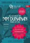 Le Voyage de messieurs Dunanan, père et fils au Théâtre Ranelagh