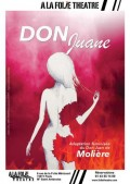 Don Juane à la Folie Théâtre