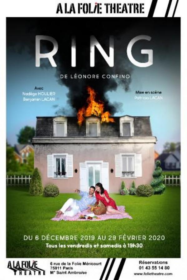 Ring à la Folie Théâtre