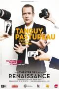 Tanguy Pastureau n'est pas célèbre au Théâtre de la Renaissance