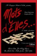 Mots d'Elles au Théâtre L'Essaïon