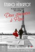 Deux amoureux à Paris au Studio Hébertot