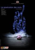 La Mastication des morts au Théâtre Darius Milhaud