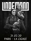 Lindemann à la Cigale