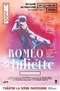 Roméo et Juliette à La Scène Parisienne