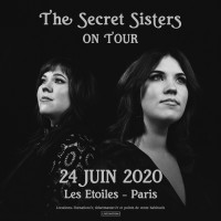 The Secret Sisters aux Étoiles