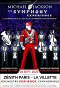 « Hommage à Michael Jackson » au Zénith