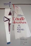 L'Étoffe des rêves de Lee Young-hee — Séoul-Paris au Musée Guimet