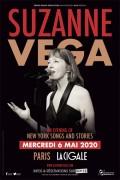 Suzanne Vega à la Cigale