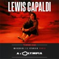 Lewis Capaldi à l'Olympia
