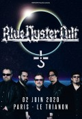 Blue Oyster Cult au Trianon