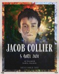 Jacob Collier au Trianon