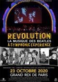 « Hommage aux Beatles » au Grand Rex