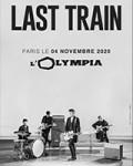 Last Train à l'Olympia