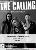 The Calling aux Étoiles