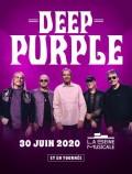 Deep Purple à la Seine musicale