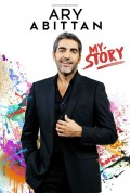 Ary Abittan : My Story - Affiche