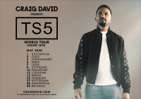 Craig David au Trianon