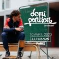 Demi Portion au Trianon