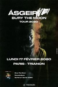 Ásgeir au Trianon