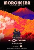 Morcheeba à l'Olympia