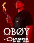Oboy à l'Olympia
