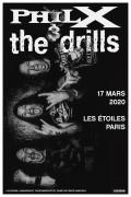 The Drills aux Étoiles